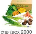 次世代BOX 2000